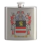 Weinrot Flask