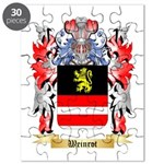 Weinrot Puzzle