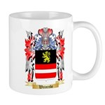 Weinrebe Mug