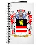 Weinrebe Journal