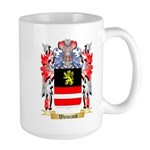 Weinraub Large Mug