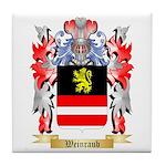 Weinraub Tile Coaster
