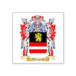 Weinpres Square Sticker 3