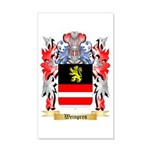 Weinpres 35x21 Wall Decal