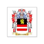 Weinmann Square Sticker 3