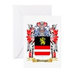 Weinlager Greeting Cards (Pk of 10)