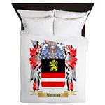 Weinish Queen Duvet