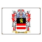 Weinholtz Banner