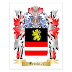 Weinhaus Small Poster