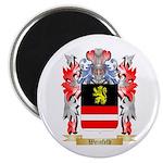 Weinfeld Magnet