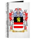 Weinfeld Journal