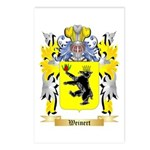 Weinert Postcards (Package of 8)