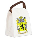 Weinert Canvas Lunch Bag