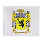 Weinert Throw Blanket