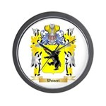 Weinert Wall Clock