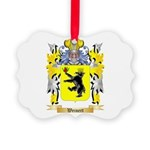 Weinert Picture Ornament