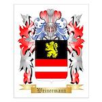 Weinermann Small Poster