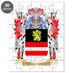 Weinermann Puzzle