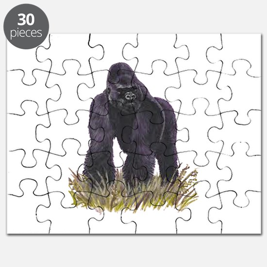 STRONG Puzzle