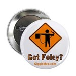 Foley Flagger Sign 2.25