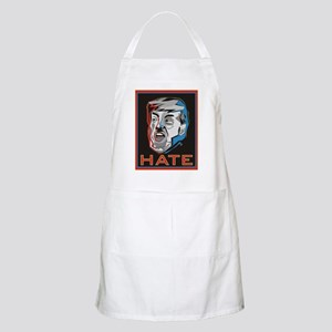Hate Trump Apron