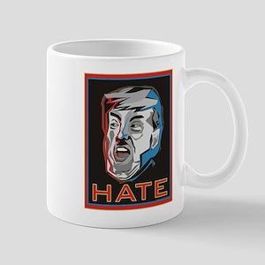 Hate Trump Mug