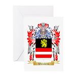Weinbren Greeting Card