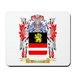 Weinbaum Mousepad