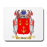 Weile Mousepad