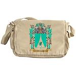 Weiland Messenger Bag