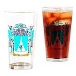 Weiland Drinking Glass