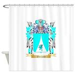 Weiland Shower Curtain