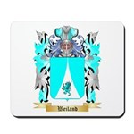 Weiland Mousepad