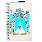 Weiland Journal