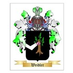 Weidler Small Poster
