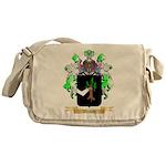 Weidler Messenger Bag
