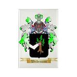Weidemann Rectangle Magnet (100 pack)