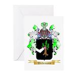 Weidemann Greeting Cards (Pk of 10)