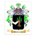 Weidemann Small Poster