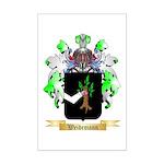 Weidemann Mini Poster Print