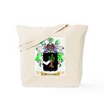 Weidemann Tote Bag