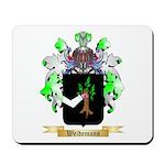 Weidemann Mousepad