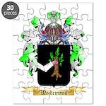 Weidemann Puzzle