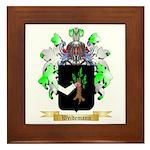 Weidemann Framed Tile