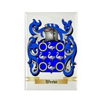 Weeve Rectangle Magnet (100 pack)
