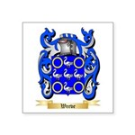 Weeve Square Sticker 3