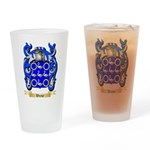 Weeve Drinking Glass
