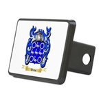 Weeve Rectangular Hitch Cover
