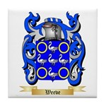 Weeve Tile Coaster