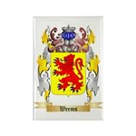 Weems Rectangle Magnet (100 pack)
